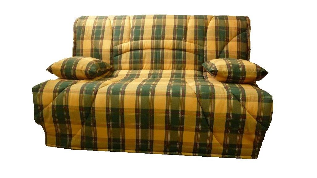 housse couette banquette bz. Black Bedroom Furniture Sets. Home Design Ideas