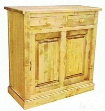 passe plats 4 portes 2 tiroirs. Black Bedroom Furniture Sets. Home Design Ideas